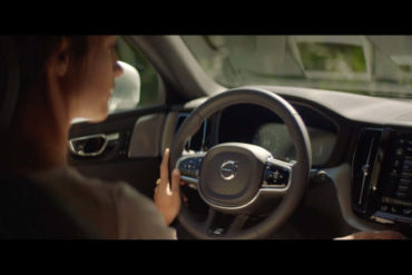10 of the Best Volvo commercials